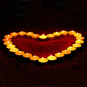 Light a Virtual Candle
