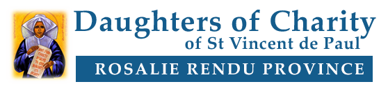 Daughters of Charity of St Vincent de Paul Rosalie Rendu Province
